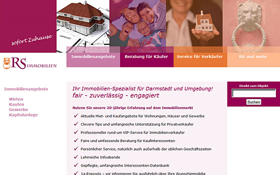 RS Immobilien