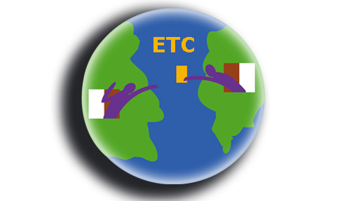 ETC - English - Training - Coaching